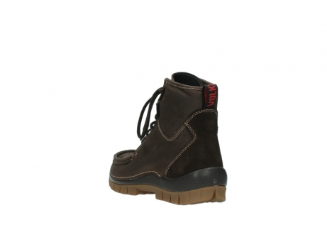 wolky boots 4727 dive winter 530 braun geoltes leder_5