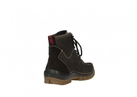 wolky boots 4727 dive winter 530 braun geoltes leder_9
