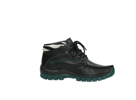 wolky veterboots 4728 cross winter 203 zwart groen leer_14