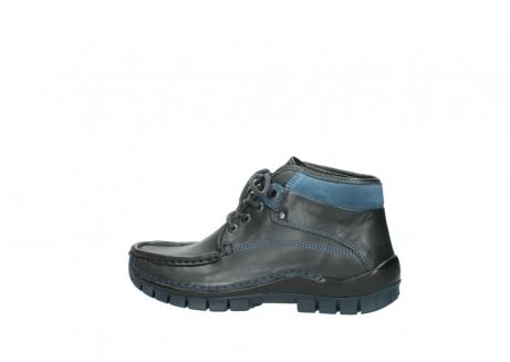 wolky boots 4728 cross winter 228 anthrazit blau leder_2