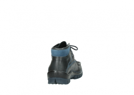 wolky boots 4728 cross winter 228 anthrazit blau leder_8