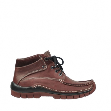 wolky veterboots 4728 cross winter 251 bordeaux leer