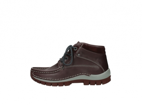 wolky boots 4728 cross winter 254 bordeaux grau leder_1