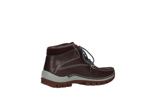 wolky boots 4728 cross winter 254 bordeaux grau leder_11