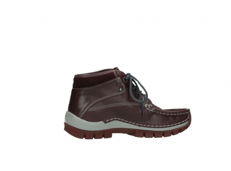 wolky boots 4728 cross winter 254 bordeaux grau leder_12