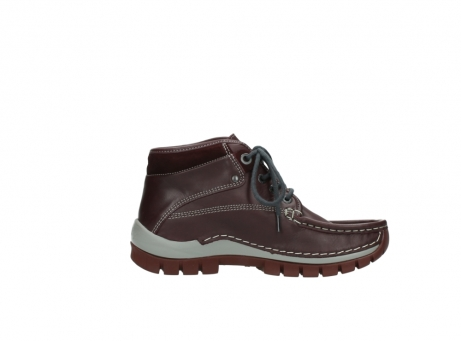 wolky boots 4728 cross winter 254 bordeaux grau leder_13