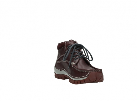 wolky boots 4728 cross winter 254 bordeaux grau leder_17