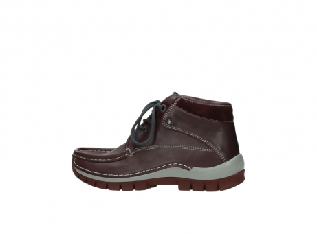 wolky boots 4728 cross winter 254 bordeaux grau leder_2