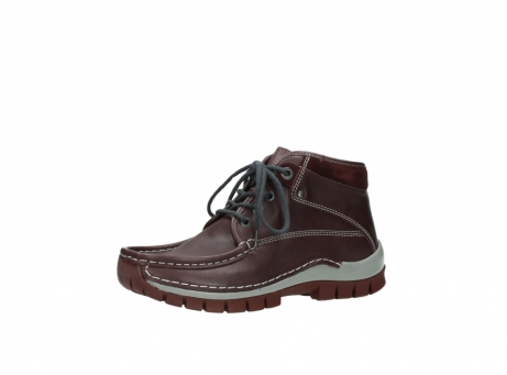 wolky boots 4728 cross winter 254 bordeaux grau leder_23