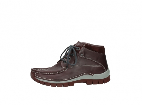 wolky boots 4728 cross winter 254 bordeaux grau leder_24