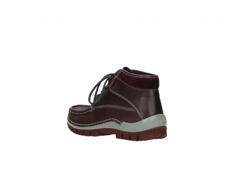 wolky boots 4728 cross winter 254 bordeaux grau leder_4