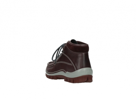 wolky boots 4728 cross winter 254 bordeaux grau leder_5