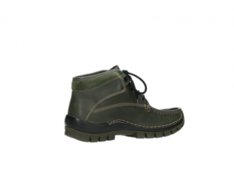 wolky veterboots 4728 cross winter 273 forest groen leer_11