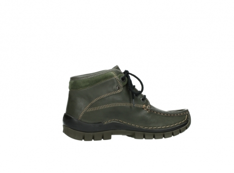 wolky veterboots 4728 cross winter 273 forest groen leer_12