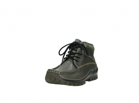 wolky veterboots 4728 cross winter 273 forest groen leer_21