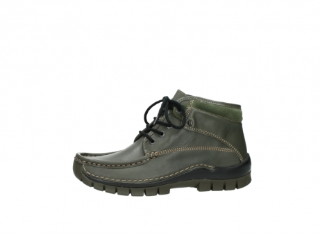 wolky veterboots 4728 cross winter 273 forest groen leer_24