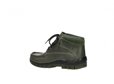 wolky veterboots 4728 cross winter 273 forest groen leer_3