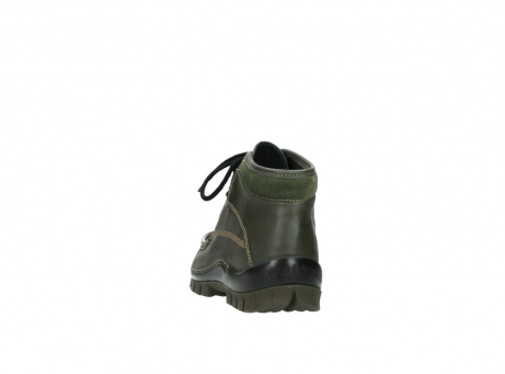 wolky veterboots 4728 cross winter 273 forest groen leer_6