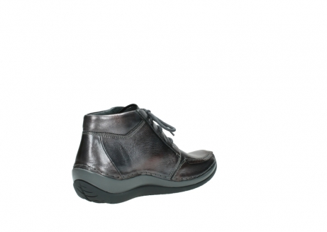 wolky boots 4826 sensation 921 anthrazit metallic leder_10