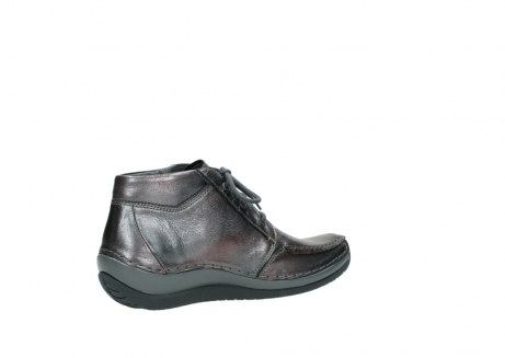 wolky boots 4826 sensation 921 anthrazit metallic leder_11
