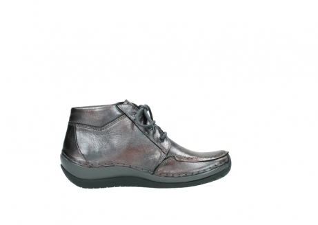 wolky boots 4826 sensation 921 anthrazit metallic leder_13