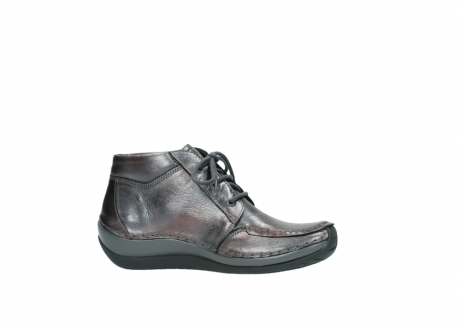 wolky boots 4826 sensation 921 anthrazit metallic leder_14
