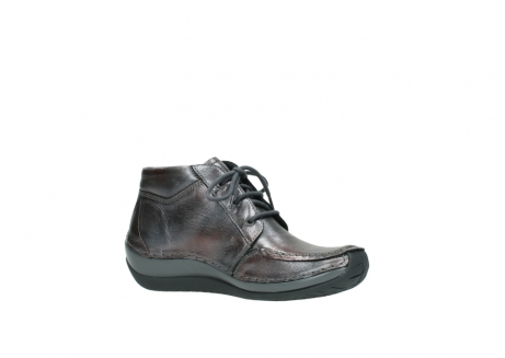 wolky boots 4826 sensation 921 anthrazit metallic leder_15