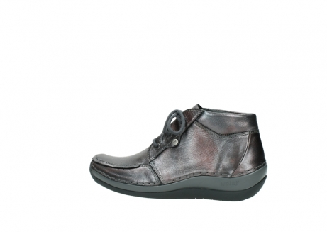 wolky boots 4826 sensation 921 anthrazit metallic leder_2