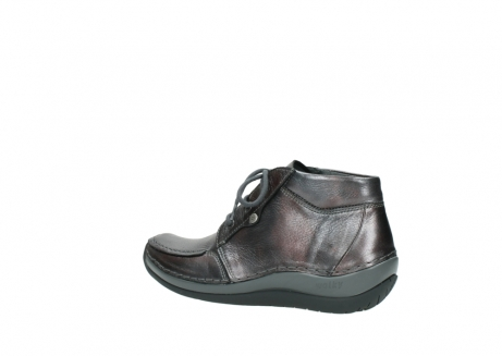 wolky boots 4826 sensation 921 anthrazit metallic leder_3