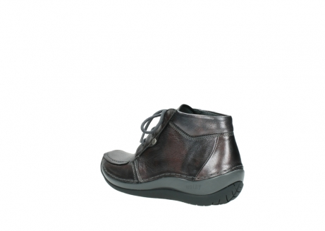 wolky boots 4826 sensation 921 anthrazit metallic leder_4
