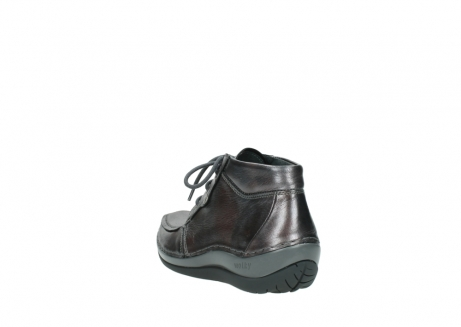 wolky boots 4826 sensation 921 anthrazit metallic leder_5