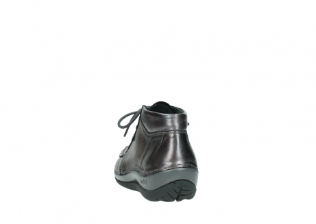 wolky boots 4826 sensation 921 anthrazit metallic leder_6