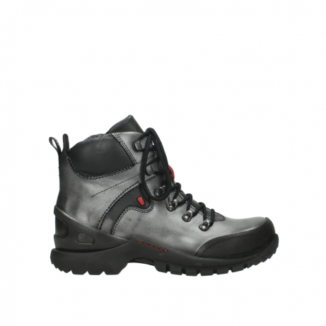 wolky boots 6500 city tracker 321 anthrazit leder