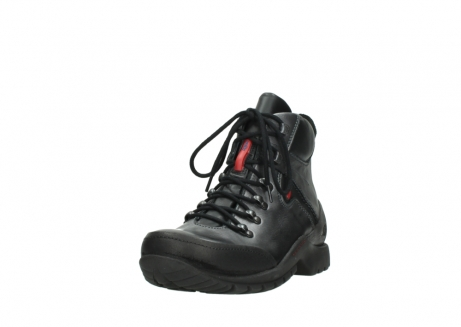 wolky boots 6500 city tracker 321 anthrazit leder_21