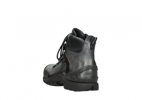 wolky boots 6500 city tracker 321 anthrazit leder_5