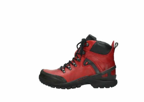 wolky veterboots 6500 city tracker 350 rood leer_1