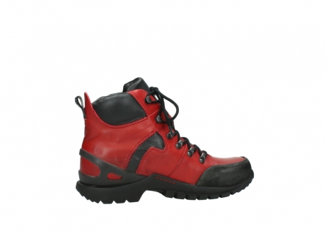 wolky veterboots 6500 city tracker 350 rood leer_12