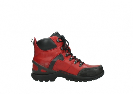 wolky veterboots 6500 city tracker 350 rood leer_13