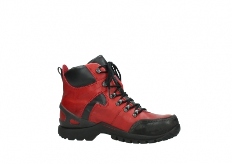 wolky veterboots 6500 city tracker 350 rood leer_14