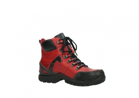 wolky veterboots 6500 city tracker 350 rood leer_15