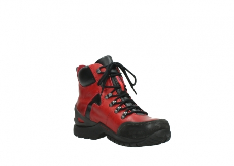 wolky veterboots 6500 city tracker 350 rood leer_16