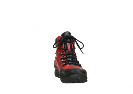 wolky veterboots 6500 city tracker 350 rood leer_18