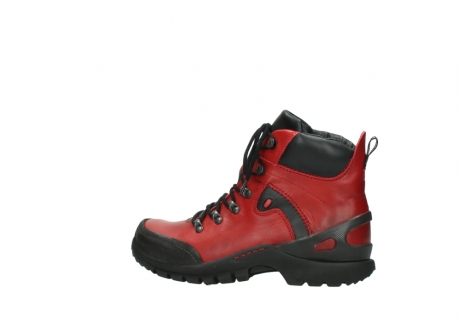 wolky veterboots 6500 city tracker 350 rood leer_2