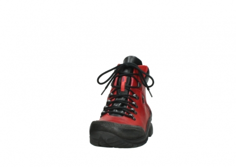 wolky veterboots 6500 city tracker 350 rood leer_20