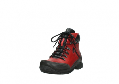 wolky veterboots 6500 city tracker 350 rood leer_21
