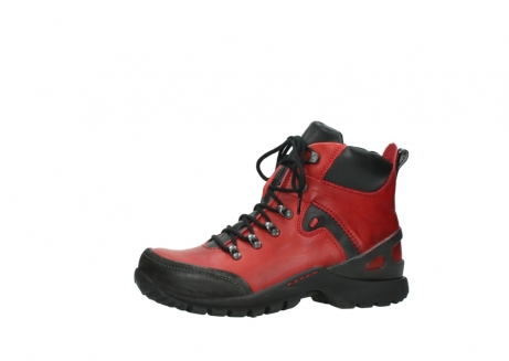 wolky veterboots 6500 city tracker 350 rood leer_24