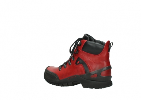 wolky veterboots 6500 city tracker 350 rood leer_3
