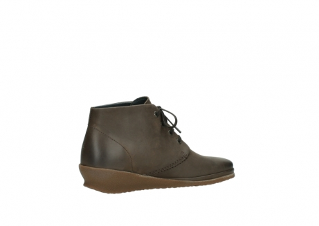 wolky veterboots 7251 sacramento 515 taupe geolied leer_11