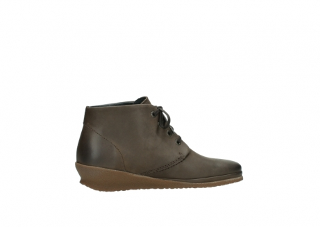 wolky veterboots 7251 sacramento 515 taupe geolied leer_12