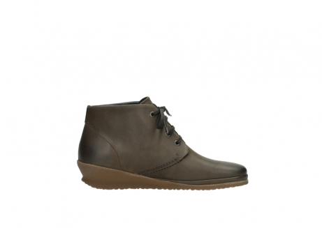 wolky veterboots 7251 sacramento 515 taupe geolied leer_13